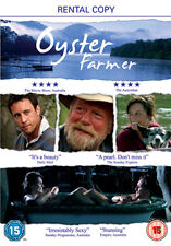 DVD:OYSTER FARMER - NEW Region 2 UK