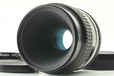 [Near Mint] Nikon Ai-S AIS Micro-NIKKOR 55mm F/2.8 MF Macro Lens from JAPAN
