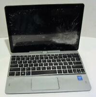 HP EliteBook Revolve 810 G2 (Intel Core i5 4th Gen 1.9GHz 4GB) Parts/Repair