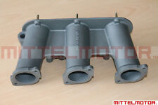 intake manifold Porsche 911S 2,2 Saugrohr 911.110.033.01 Neuproduktion