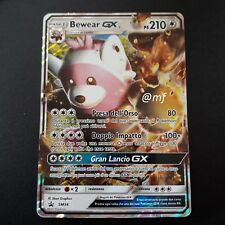 BEWEAR GX PS210 SM34 ITA -  POKEMON [MF]