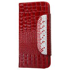 Taschen und Schutzhüllen in Rot für iPhone 5s