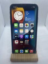 Apple iPhone 11 - 128GB - Schwarz (Ohne Simlock) A2221 (CDMA + GSM)