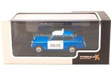 TRIUMPH HERALD SALOON UK POLICE BRITANIQUE 1962 1/43 IXO PREMIUM