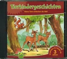 Tierkindergeschichten-Kleine Tiere Entdecken (2013)