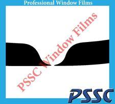 Pssc Pré Découpé Sunstrip Auto Voiture Fenêtre Tint Films - Kia Picanto 5Dr