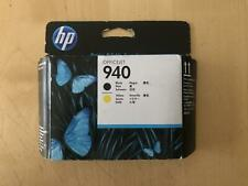 Genuine BOXED HP 940 Printhead - C4900A BLACK & YELLOW (INC VAT)