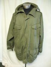 Topman Zip Polyester Hooded Coats & Jackets for Men
