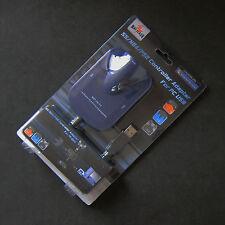 PS2 N64 Nintendo 64 SS Sega Saturn Controller Adapter for PC Mac to USB Mayflash