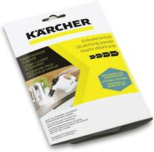 More details for genuine karcher 6.295-987.0 descaling limescale removal powder rm 511 (6 x 17g)