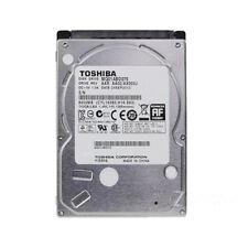 "Toshiba 750GB MQ01ABD075 5400RPM 8MB Cache SATA 2.5"" Laptop Hard Drive"