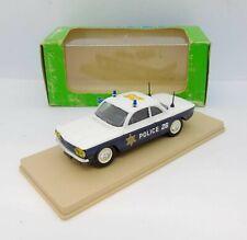33867 ELIGOR EX NOREV / FRANCE / CHEVROLET CORVAIR POLICE USA 1962 1/43
