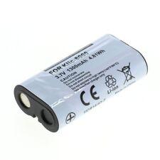 Akku kompatibel zu Kodak Klic-8000, Klic8000 , Ricoh DB-50  Li-Ion NEUWARE WOW
