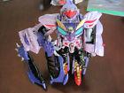 Galvatron Complete Ultra Beast Wars II Transformers
