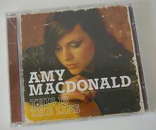 "Amy MacDonald - ""This Is The Life"" -  Album (2007)"