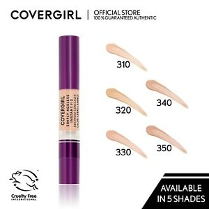 Covergirl Simply Ageless Instant Fix Advanced Concealer - Choose Your Shade!