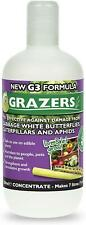 GRAZERS G3 Effective Against Damage From Cabbage White Butterfly Caterpillar Ap
