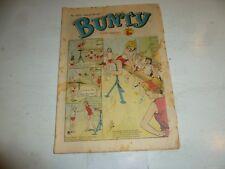 BUNTY Comic - No 1002 - Date 26/03/1977 - UK Paper Comic