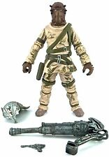 Star Wars: The Legacy Collection 2009 NIKTO GUNNER (NYSAD) (BD23) - Loose