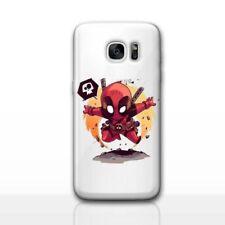 Étuis, housses et coques graphiques Samsung Samsung Galaxy S7 pour téléphone mobile et assistant personnel (PDA)