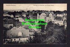 115905 AK Dresden Strehlen Mockritzer Straße Dohnaer Strasse 1922