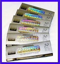GRASSLEAF TRANSPARENT PAPERS RARE NOT IN MARKET ANY MORE. TOP SELLER