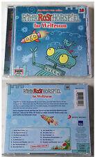 RITTER ROST Hörspiel (10) Im Weltraum .. 2010 terzio Sony-CD