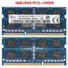For SK hynix 4GB 8GB 2RX8 PC3L-12800S DDR3L-1600MHz SODIMM Laptop Memory RAM