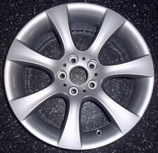 2004-10 BMW 5 SERIES 7 SPOKE FACTORY 18X8 RECONDITIONED WHEEL 36116775645 59475