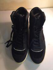 $415 Puma ALEXANDER McQUEEN Sport Fashion Med Sneaker Shoe Women 9.5M
