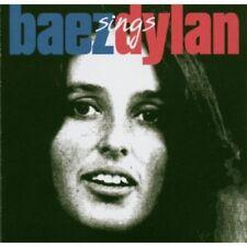 Joan Baez - Baez Sings Dylan [New CD] UK - Import
