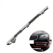 Front Bumper Molding Trim Grille-Left #51137295355 For BMW 7 Series 13 -15