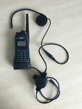 Headset für EADS/CASSIDIAN MC9620 in Originalverpackung