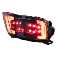 LED Rücklicht Yamaha MT-09 BJ 17-19 getönt E-geprüft Rückstrahler