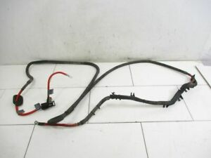Kabel Batteriekabel plus MINI MINI CABRIOLET (R52) COOPER S 6942507,1508927