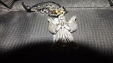 betender Engel mit Spruchanhänger Schicksal Handyband