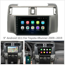 For Toyota 4Runner 2009-2019 Android 10.1 WiFi Car Stereo Radio GPS Navigation