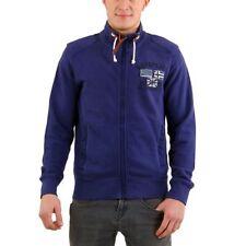 Ropa de hombre en color principal azul 100% algodón talla M