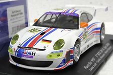 FLY 704104C PORSCHE 997 RSR GT2 1ST SPA 2006 NEW 1/32 SLOT CAR W/ SOUND CHIP