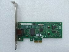 HP NC112T PCIe Gigabit Single Port Ethernet NIC 503827-001 503746-B21 491175-001