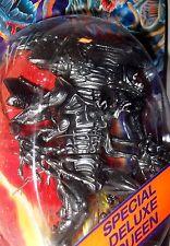 "MOC Aliens ""ALIEN QUEEN"" Action Figure Kenner 1992 w/ DEADLY CHEST-HATCHING"