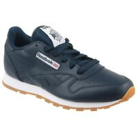 Reebok Classic Leather W AR1312 navy