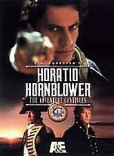 Horatio Hornblower: The Adventure Continues (DVD, 2001) Ships within 12 hours!!!