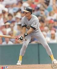 TV Sports Mailbag Baseball Photo WALT WEISS #95 A'S