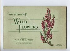 Flowers/Garden Collectable Trade Cards Accessories