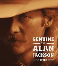 Genuine: The Alan Jackson Story 3CD