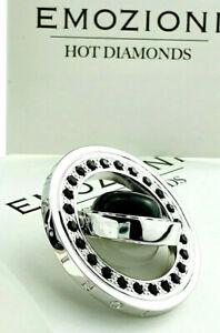 Emozioni Hot Diamonds Innocence & Protection Quattro 33mm Coin.(£79.95) 4 in1.