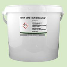 Strontium Chloride Hexahydrate 9968 Ep 5kg
