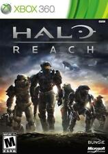 Halo: Reach - Microsoft Xbox 360 Used