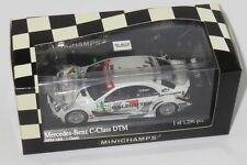 1/43 Mercedes Benz C Class  Team AMG Mercedes  DTM 2006  J.Green